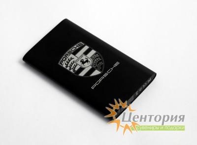Powerbank 5000 BLACK