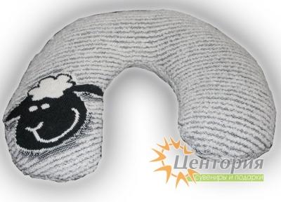 Подушка дорожная под голову