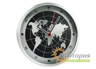"""Часы настенные """"Весь мир"""""""