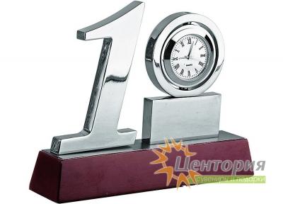 Часы «Юбилей». Изготавливаются для любой «круглой» даты