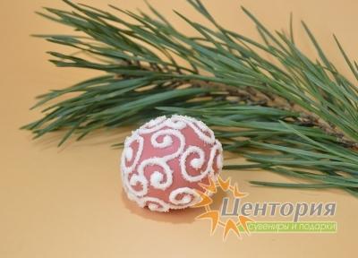 Пряничный кейкпопс Новогодний1