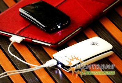Powerbank 9000B