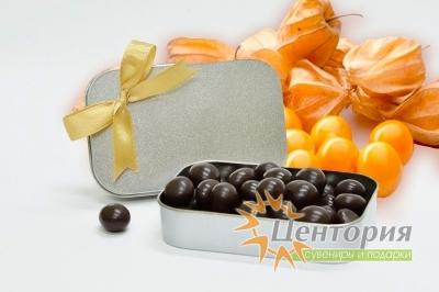 Физалис в шоколаде 70 грамм