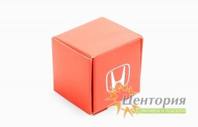 Шоколадный набор «Куб»