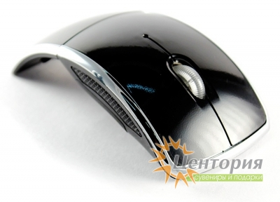 Беспроводная складная оптическая мышь MO-09B