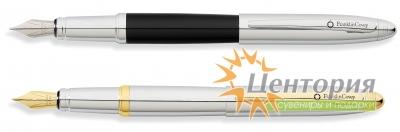 Хромированные перьевые ручки Franklin Covey