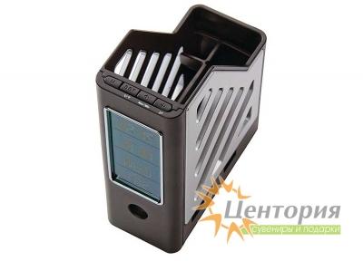 USB-Хаб - подставка для мелочей, часы, термометр