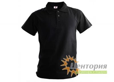 Рубашка Поло, черная