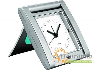 Часы дорожные с будильником