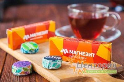 """Чай """"Прессованный 3 порции"""""""