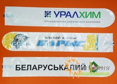 Палки-стучалки под нанесение логотипа 5