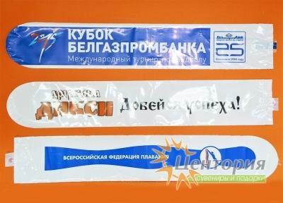 Палки-стучалки под нанесение логотипа 6